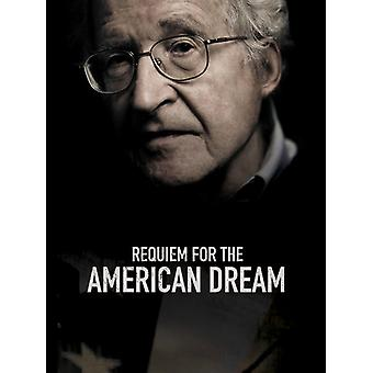 Requiem for the American Dream [DVD] USA import