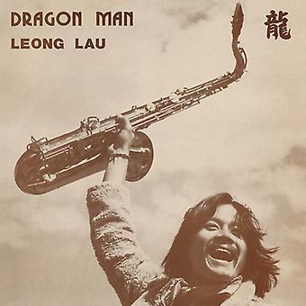 Leong Lau - Dragon mand [CD] USA import
