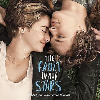 Fault in Our Stars - Fault in Our Stars [CD] USA import