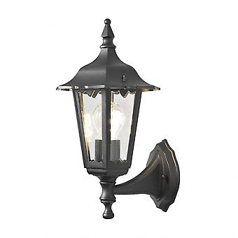 Konstsmide Firenze Up Light Matt Black