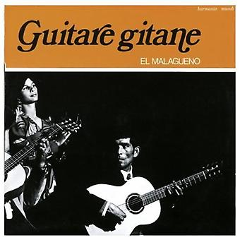 Malagueno - Guitares Gitanes [CD] USA import