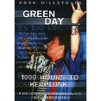 Green Day: 1000 Hours to Kerplunk (DVD)