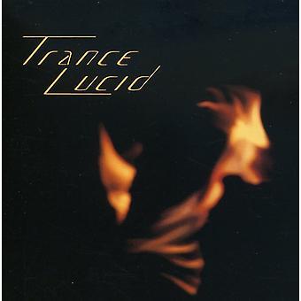 Trance Lucid - Vigil [CD] USA import