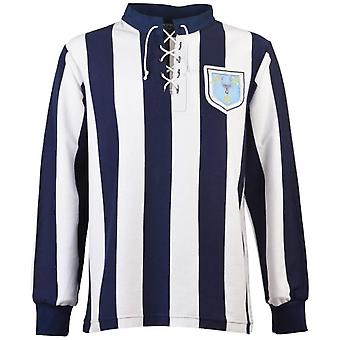 West Bromwich Albion 1931 FA Cup Winners Retro Football Shirt