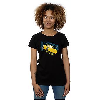 Disney Women's Cars Cruz Ramirez T-Shirt