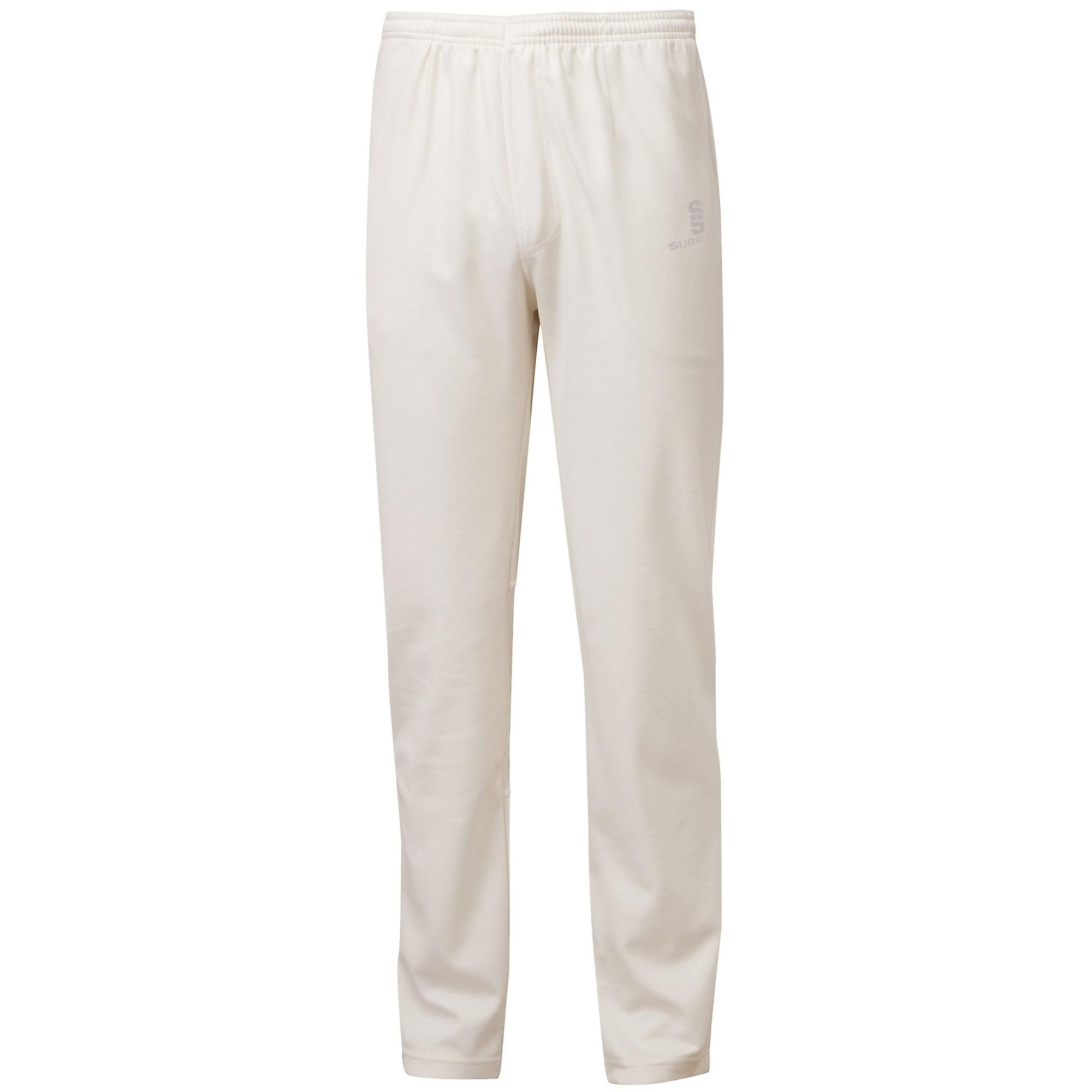 Surridge Junior Cricket Ergo Jeans Pantalons
