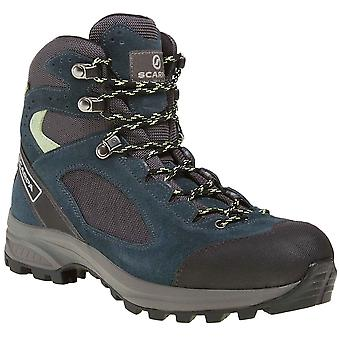 Scarpa Peak Lady GTX - Lake Blue-Green