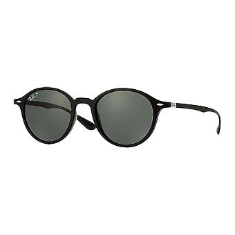 Sunglasses Ray - Ban Round Liteforce RB4237 601 S/58 50