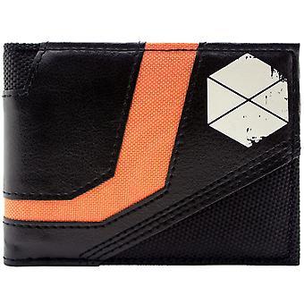 Activision Destiny Titan Class Coin & Card Bi-Fold Wallet