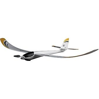 E-flite UMX Radian RC model glider BNF 730 mm