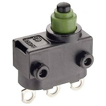 Microswitch 24 Vdc 2 A 1 x On/(On) Marquardt 01056
