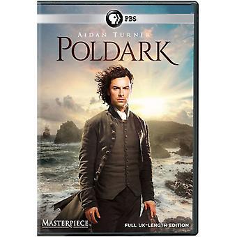 Masterpiece: Poldark (U.K. Edition) [DVD] USA import