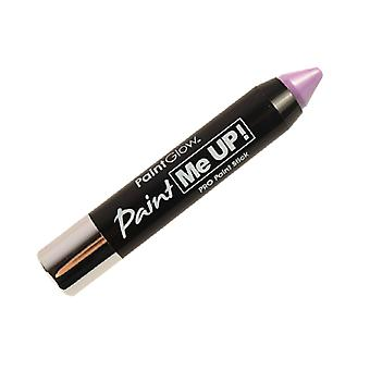 PaintGlow Pro Face Paint Sticks Lilac