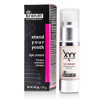 Dr. Brandt Xtend Your Youth Eye Cream 15g/0.5oz