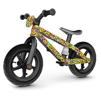 Chillafish BMXie Balance Bike FAD Limited Edition Xplorer Ages 2-5 Years