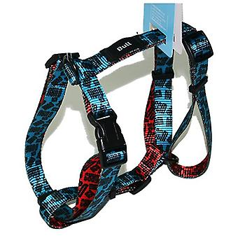 Bull Arnés Dog-Guau T-4 (Dogs , Collars, Leads and Harnesses , Harnesses)