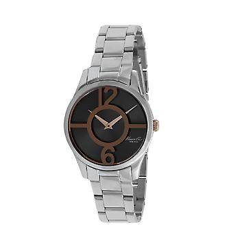 Kenneth Cole New York women's watch stainless steel 10019639