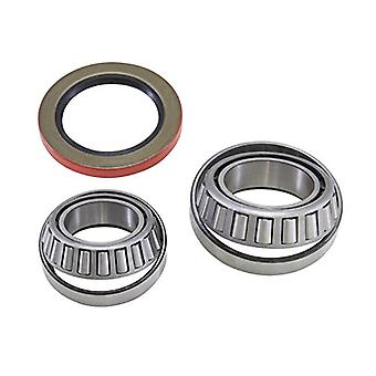 Yukon (AK F-G07) Front Replacement Axle Bearing and Seal Kit for Dana 60/Chevy/GM 1 Ton Truck