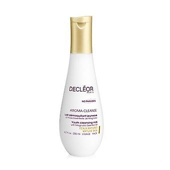 Decleor Aroma Cleanse - Youth Cleansing Milk