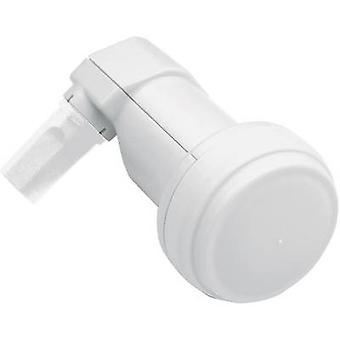 Smart Titanium Universal TS solo LNB. de participantes: 1 LNB alimentación tamaño: 40 mm resistente a la intemperie