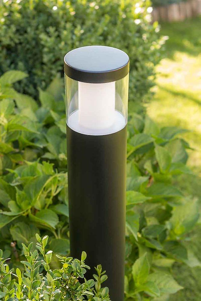 Path light with motion detector liberto 50 cm black led 10834
