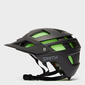 New Smith Forefront 2 MIPS Mountain Bike Cycling Helmet Black