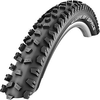 SCHWALBE space (SBC) bicycle tyres / / 60-559 (26 x 2, 35″)