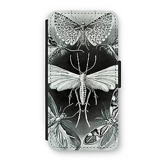 Samsung Galaxy S9 Plus Flip Case - Haeckel Tineida