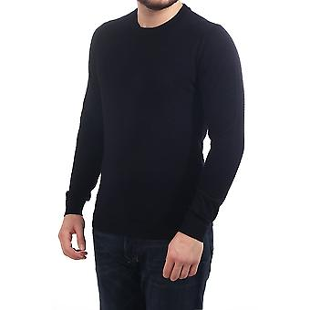 Ted Baker Mens Rettop Textured Crew Neck Top