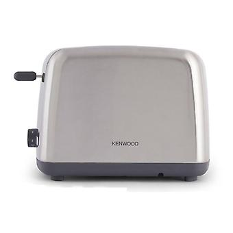 Kenwood TTM440 Scene 2 Slot Slice Stainless Steel Toaster