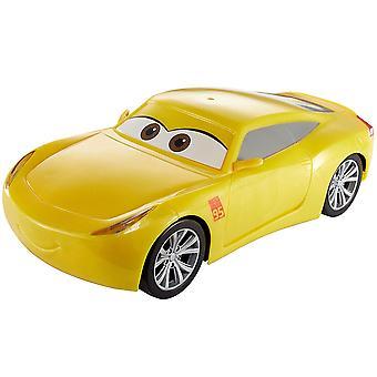 Disney Pixar bilar 3 filmen flyttar Cruz Ramirez