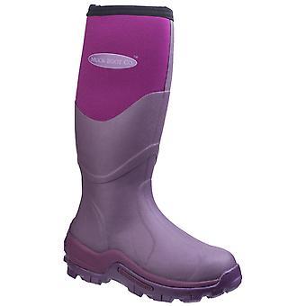 Muck Boot Womens/Ladies Greta Commercial-Grade Wellingtons