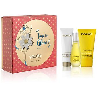 Decléor Paris Gift Pack Time to Shine (Cosmetics , Facial , Gifts & packs)