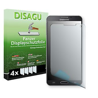 Samsung Galaxy touch 3 neo LTE display protector - Disagu tank protector protector