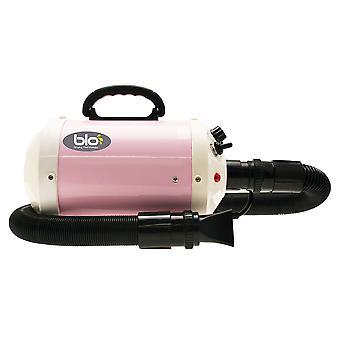 Blo I250P Rosa heißen Blaster