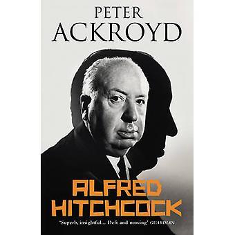 الفريد هيتشكوك ببيتر أكرويد-كتاب 9780099287667