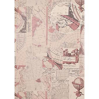 Papier peint intissé ATLAS SIG-586-4