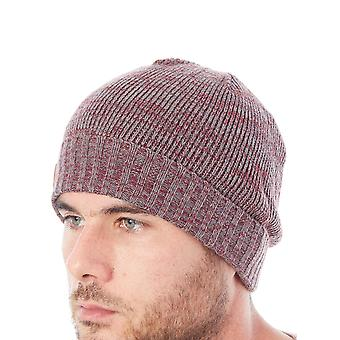 Rip Curl Pewter Grey Double Up Beanie