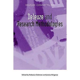 Deleuze e metodologias de pesquisa por Rebecca Coleman - Jessica Ringr