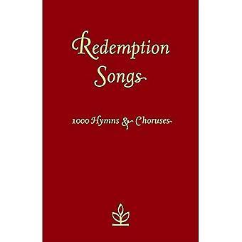Canzoni di redenzione (inni)