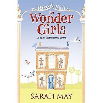 A ascensão e queda das Wonder Girls