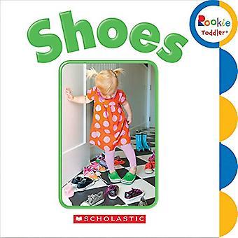 Schuhe (Rookie Kleinkind)