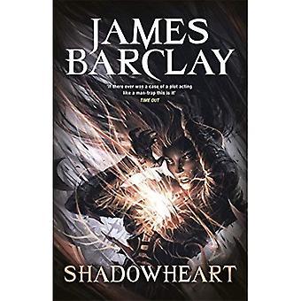 Shadowheart: Legends of the Raven (legendes van de raaf 2)