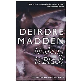 Nada é preto