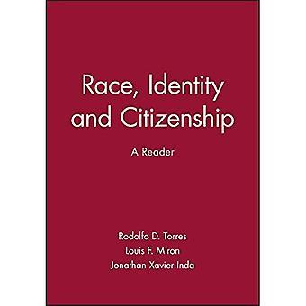 Race Identuty Citizenship