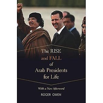 Powstanie i upadek przewodniczących Emiraty życia: Z nowego Posłowie