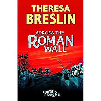 Across the Roman Wall (Flashbacks)