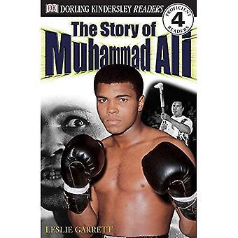 The Story of Muhammed Ali (DK Readers: Level 4)