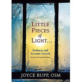 Petits morceaux de lumière: obscurité et croissance personnelle