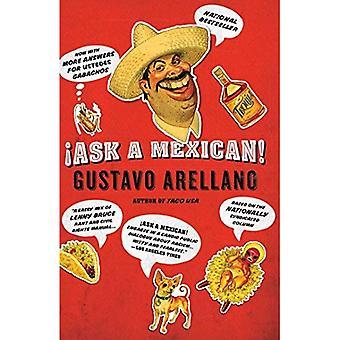 Fråga en mexikansk!